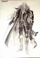 Alucard by muday1369