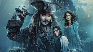 Pirates of the Caribbean: Dead Men Tell No Tales by The-Dark-Mamba-995
