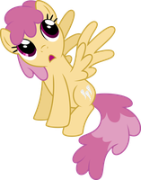 Dizzy Twister Gasp by SilverVectors