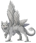 Point Commission: Seraph by CitrusFoam