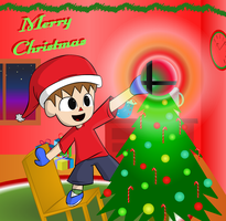 A Smashing Christmas by Dexterously