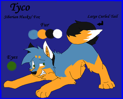 Tyco Ref by Toby-Wolfkat