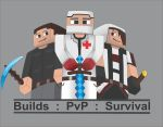 Youtube Intro Builds-PvP-Survival by mineskinz