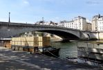 Pont de la Tournelle to island by EUtouring
