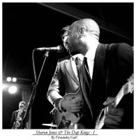 S.Jones and The Dap Kings 1 by InfinitX