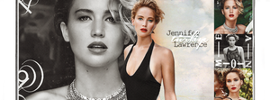 +Jennifer Lawrence Facebook Cover by GayeBieber94