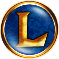 League Of Legends Dock Icon V2 by Kaldrax