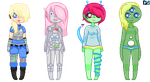 Futuristic Adopts by UnderworldDJ