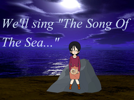 Song Of The Sea- Lullaby by tessa4393