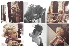 Kristen Bell Icons by Blowthat