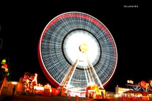 Spin it by MAK-Photographi