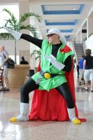 Metrocon 2012 59 by CosplayCousins