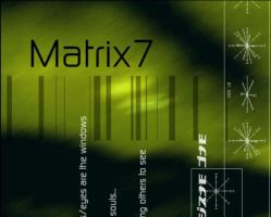 Techno Organic Mossy Goodness by matrix7