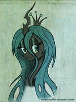 Chrysalis by Candy-Muffin