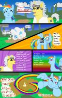 Dash to the Future ep. 1 by GodOfIrony