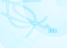 Ice by Challenger3