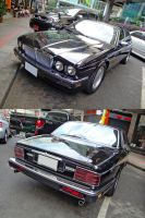 XJ40 Sovereign by gupa507