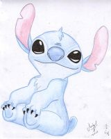 stitch by hitmak