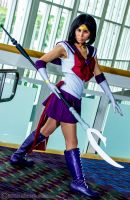 Sailor Saturn 5 by Insane-Pencil