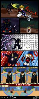 Power Unchained X by Suitntie