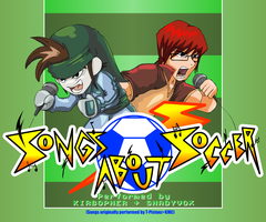 Songs About Soccer :Music CD: by Kirbopher15