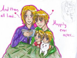 APH_FACE- Story time by PromenadeQueen