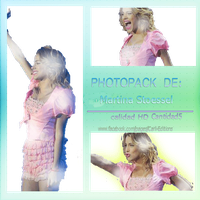 Photopack png's Martina Stoessel by Carli23Cosgrover