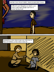 In Hoc Anno Domini Page Nine by RedOctoberRising