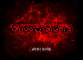 Ghost Raiders by chain