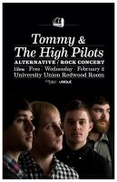Tommy and the High Pilots by kenji2030
