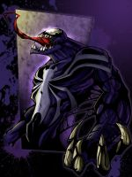 venom by kidnotorious by JoelAmatGuell