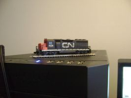 GP40 by UCSPanther
