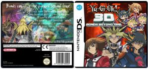 Yu-Gi-Oh Bonds Beyond Time DS by LyokoDoReMi