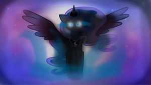 Ruler of the night by BubbleProductionz