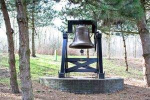 big bell by priesteres-stock