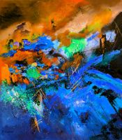 abstract 783180 by pledent