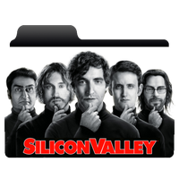 Silicon Valley folder icon by NonStopSarah