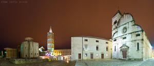 Low clouds by ivancoric