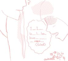 I lo...love...meat...you... by ChaChuBlah