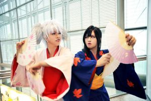GINTAMA - The Okama Way by Kyubei