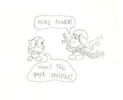 More Power by smawzyuw2
