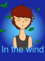 In the wind by jedijaceon