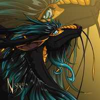 Nygus by NecrosisDemon