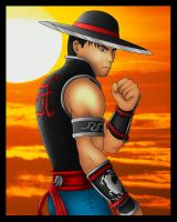 Kung Lao 2011 by ReapingDarkSide