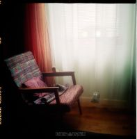 THE BAD ROOM by LEQUARK