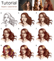 Haar Tutorial by Marristia