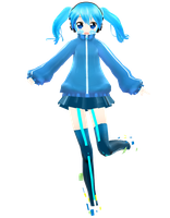 Kemika style ene [DOWNLOAD] by jangsoyoung