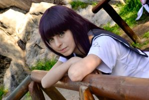 Sweet Hinata by MiahObsession