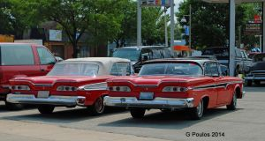 Pair of Edsels 0059 7-28-14 by eyepilot13