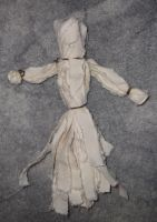 The Doll of 'The Witch' by witch1978
